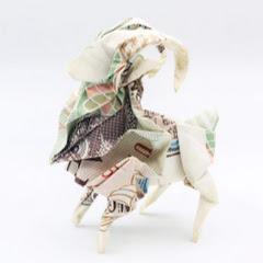 LQD Money Origami