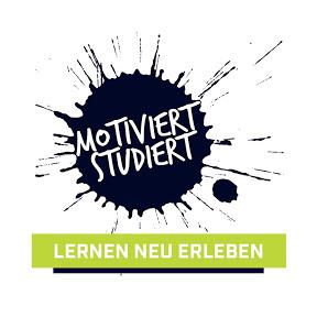 Motiviert Studiert - Lernen neu erleben