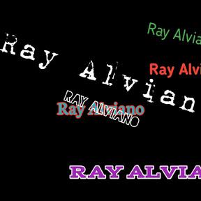 Ray Alviano