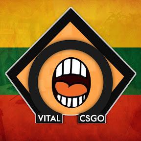 Vital CSGO