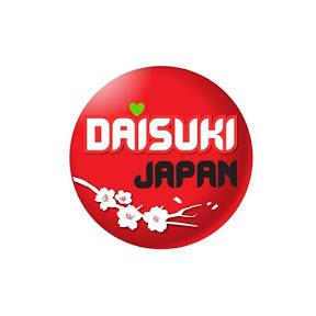 Daisuki Japan