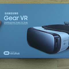 Samsung Gear VR - Topic