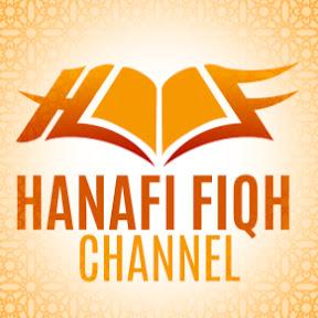 Hanafi Fiqh Channel