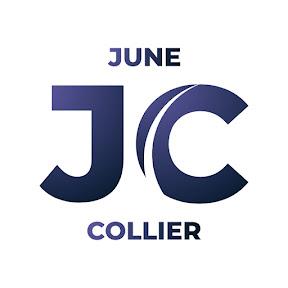 June Collier