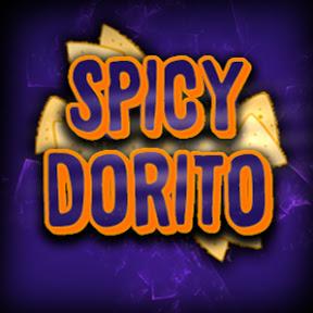 Spicy Dorito
