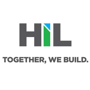 HIL | Together, we Build.
