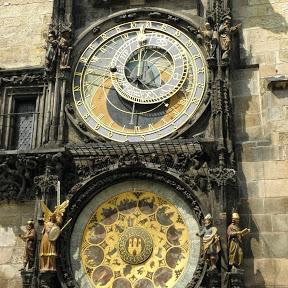 Video tours of Prague