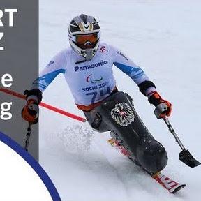 Para-alpine skiing - Topic