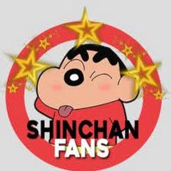 SHINCHAN FANS