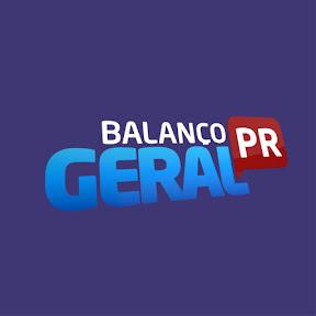 Balanço Geral Maringá
