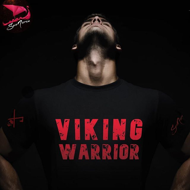 What's the name of the warrior within you? Ragnorkik, Lutherock, Brimost?