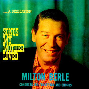 Milton Berle - Topic