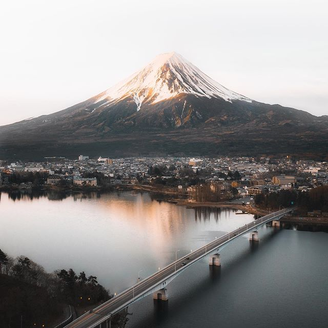 Fuji has to be one of my favourite places i've been to all year. The volcano completely dominates the skyline and photos cannot do it justice. Already thinking about a return trip to Japan, partly because I'm missing the ramen so much! 🍜 . . . . . #visualsoflife #outside_project #wonderful_places #wildernesstones #weroamgermany #liveadventurously #theworldshotz #mtfuji #nikon #iceland #discovernature #VisualMobs #roamtheplanet #roam #theglobewanderer #liveforthestory #theactiveway #neuehorizonte #folkgood #moodygrams #folkscenery #artofvisuals #voyaged #trappingtones #discoverer #folk_life_mood #illgrammers #stayandwander #aov #djiglobal