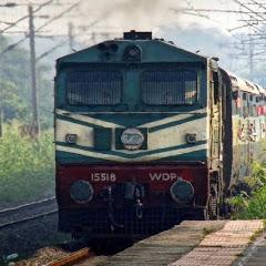 Indian Rail Videos