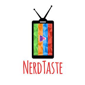 nerdTaste
