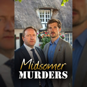 Midsomer Murders - Topic