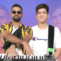 Matheus Henrique e Gabriel