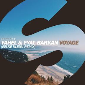 Eyal Barkan - Topic