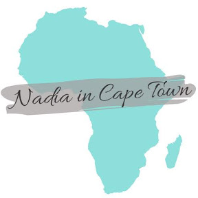 Nadia in Cape Town