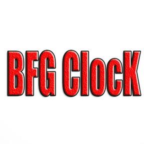 BFG ClocK