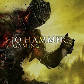Joe Hammer Gaming