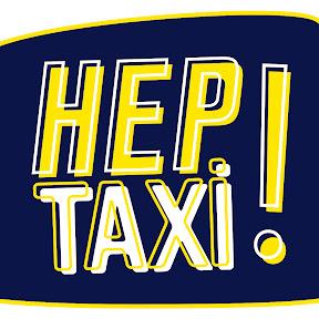 Hep Taxi ! - RTBF