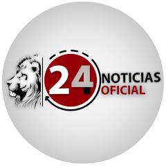 24 Noticias Oficial