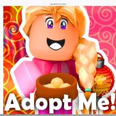 Roblox Adopt me