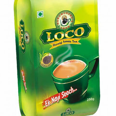 Loco Food and Beverages