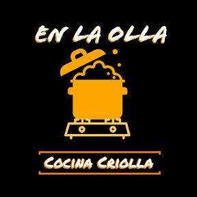 En la Olla Cocina criolla