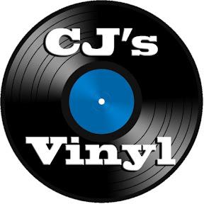 Cj's Vinyl