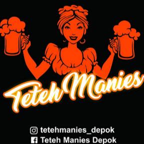 Teteh Manies Depok
