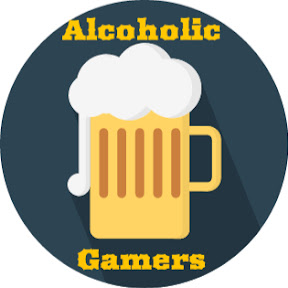 Alcoholic Gamers