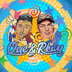 Que & Rkay