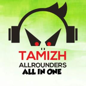 Tamizh Allrounders