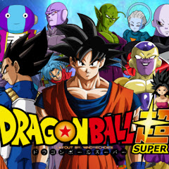 Dragon ball super Arab
