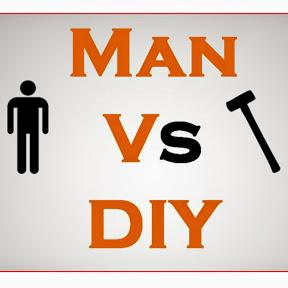 Man Vs. DIY