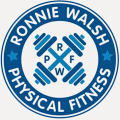 Ronnie Walsh Physical Fitness