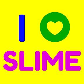 I Love Slime