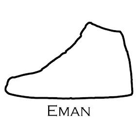 Eman - Sneaker Bot Tutorials