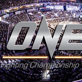 One Championship fighting