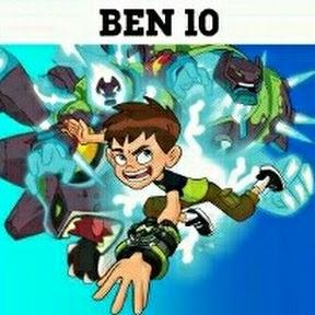 Ben 10 Season Finale