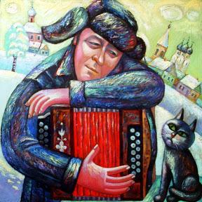 Play, the accordion!