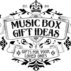 Music Box Gift Ideas