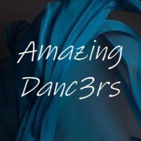 Amazing Danc3rs