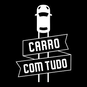 CARRO COM TUDO