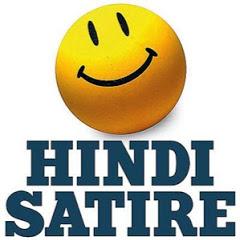 Hindi Satire & Humour
