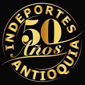 Indeportes Antioquia
