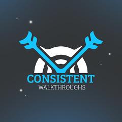 Consistent Walkthroughs