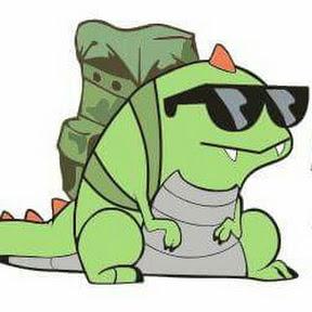 Pirang Dino Traveller